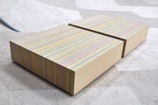 Chroamtoaster DecksPad