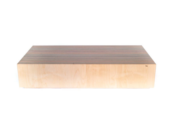 DecksPad Long Skateboard Coffee Table