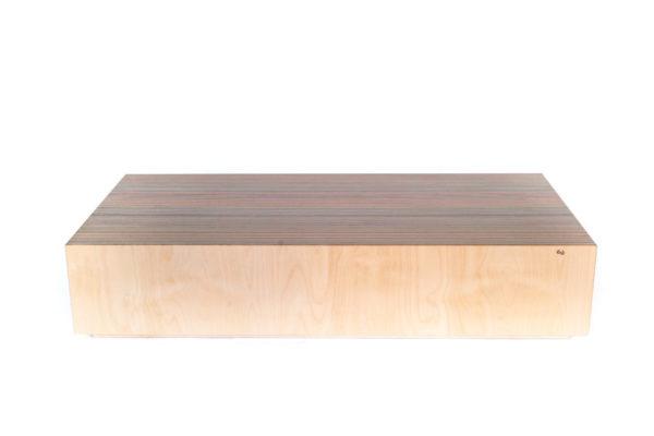 DecksPad Long Skateboard Coffee Table